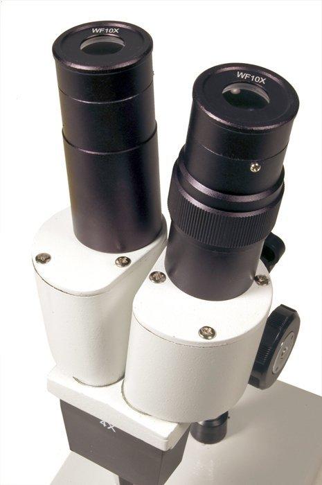 Mikroskop Levenhuk 3ST