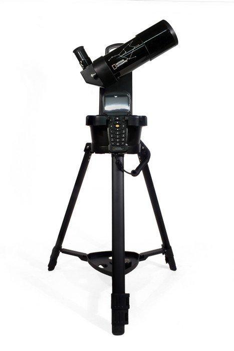 Teleskop Bresser National Geographic 70/350 GOTO