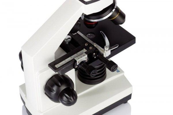 Mikroskop Delta Optical BioLight 200 z dodatkowym zasilaczem + ząb rekina