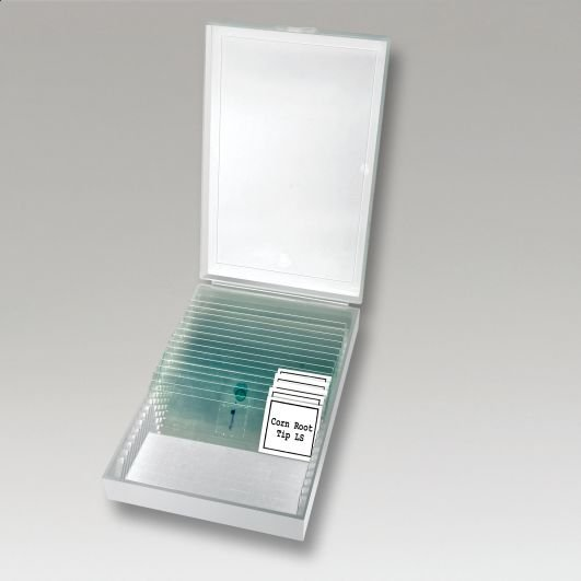 Mikroskop Bresser Biolux NV 20x-1280x