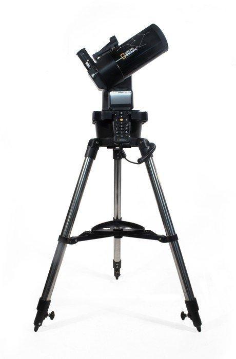 Teleskop Bresser National Geographic 90/1250 GOTO