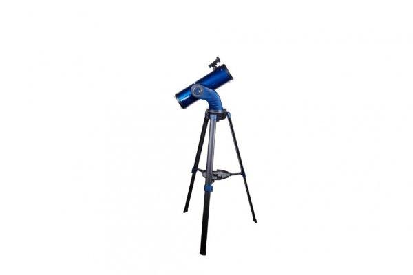 Teleskop zwierciadlany Meade StarNavigator NG 114mm