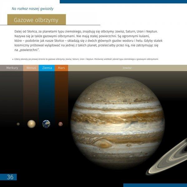 Kosmos. Mikroświat. Książka (wydanie dwutomowe)