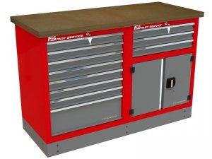 Stół warsztatowy – TK-16-30-01