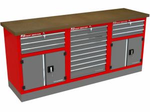 Stół warsztatowy – T-30-11-30-01