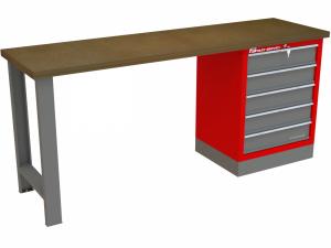 Stół warsztatowy – T-15-01