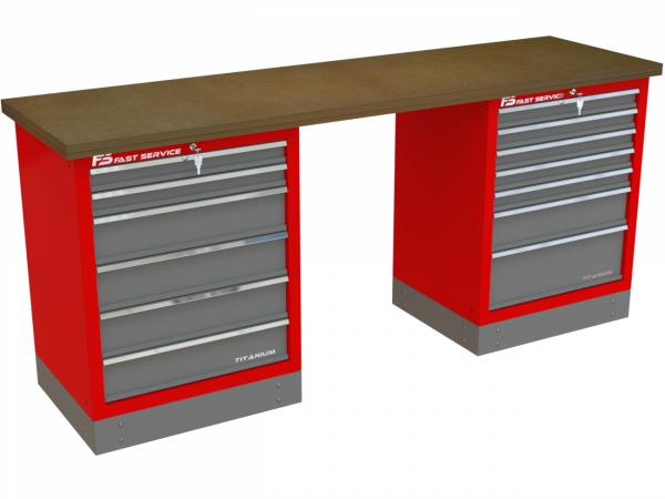 Stół warsztatowy – T-14-19-01