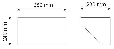 Blat dodatkowy N-0-01-02