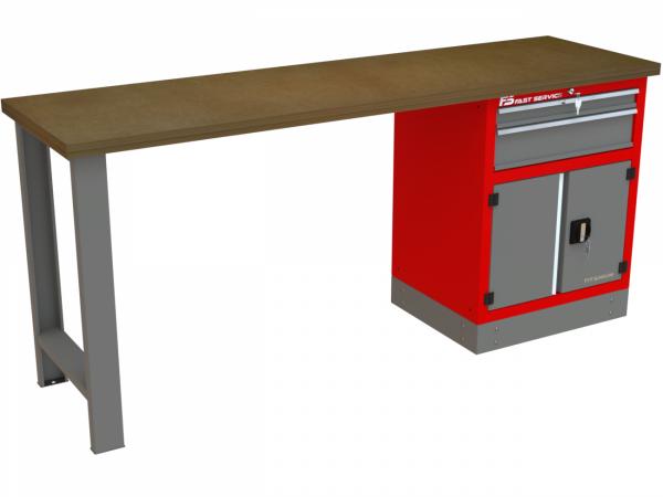Stół warsztatowy – T-31-01