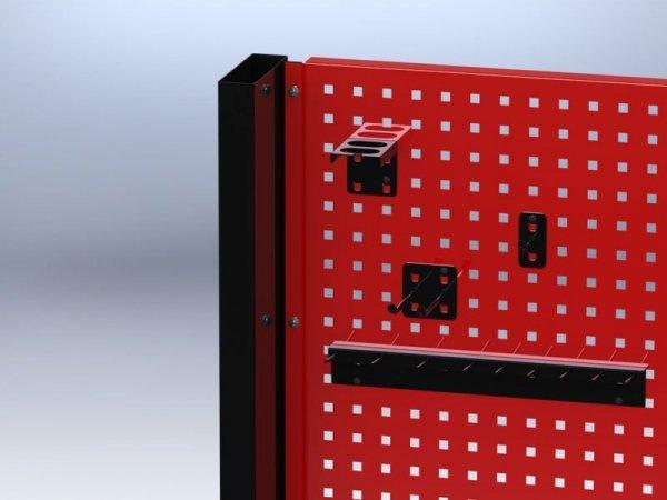Tablica na narzędzia 920 x 1350 x 135  N-4-02-05
