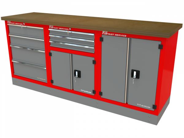Stół warsztatowy – T-23-30-40-01
