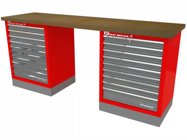 Stół warsztatowy – T-10-11-01
