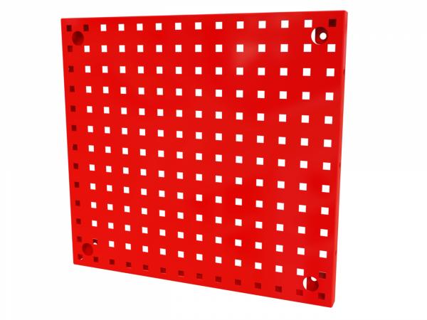 Płyta perforowana do szafek stołów linii P