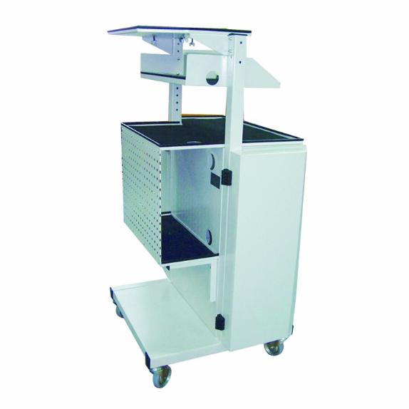 Wózek diagnostyczny P-2-05-02