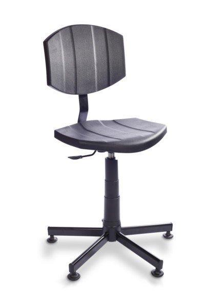 Krzesło warsztatowe Pur Active RKW-19