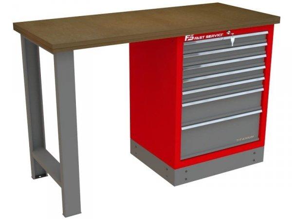 Stół warsztatowy – TK-19-01