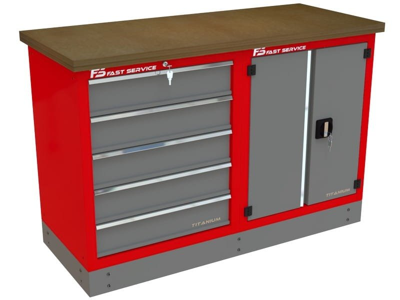 Stół warsztatowy – TK-15-40-01