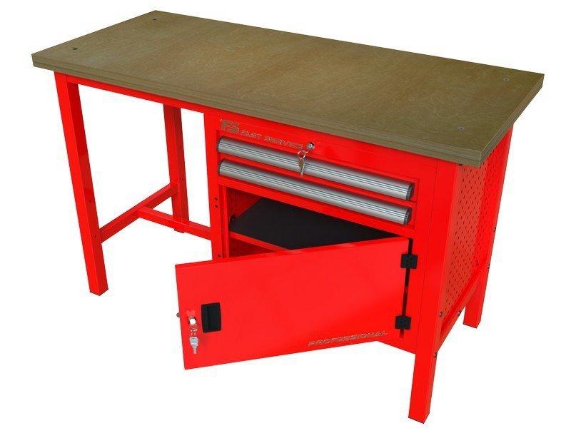 P-3-057-01 Stół warsztatowy