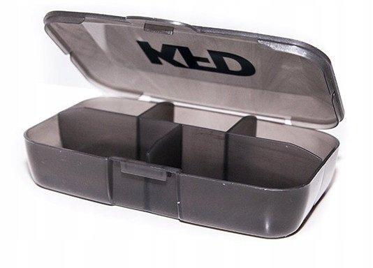 KFD Pill Box / Pillbox zamykany na tabletki