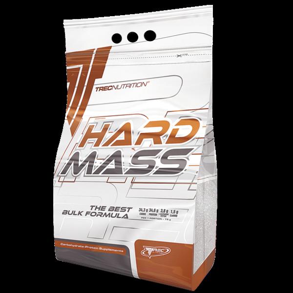 Bulk Trec Hard Mass -smak  wanilia