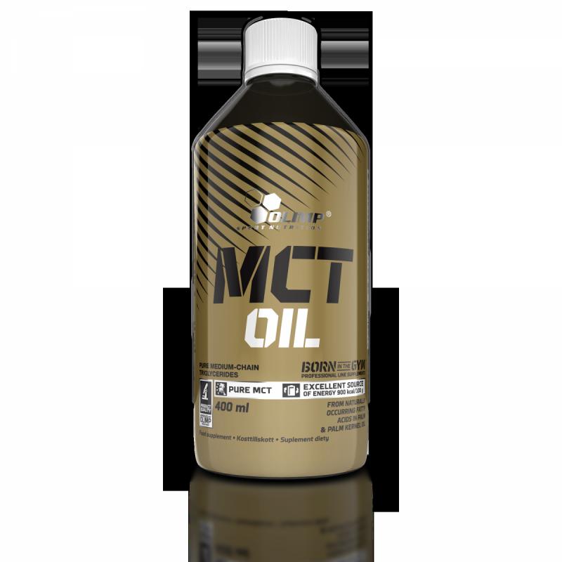 Olej Olimp Mct Oil 400ml