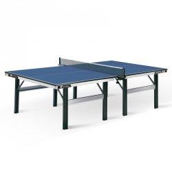 Stół tenisowy COMPETITION 610 ITTF Niebieski