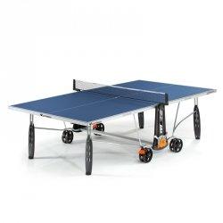 Stół tenisowy SPORT 250S CROSSOVER OUTDOOR Niebieski