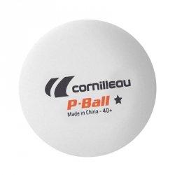 PIŁECZKI P-BALL ITTF białe 72 szt.