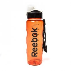 BIDON REEBOK 750 ML ORANGE