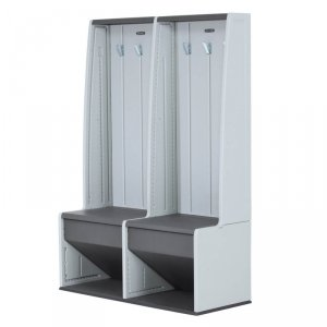 LIFETIME STORAGE LOCKER 60226