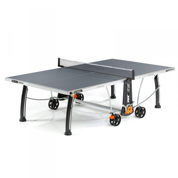 Stół tenisowy SPORT 300S CROSSOVER OUTDOOR Szary