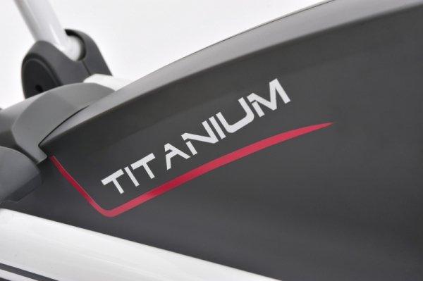 ORBITREK PROGRAMOWANY TX1.0 Titanium 10111WH