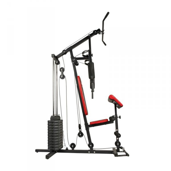BODY SCULPTURE ATLAS JEDNOSTANOWISKOWY MULTI GYM BASIC BMG4202
