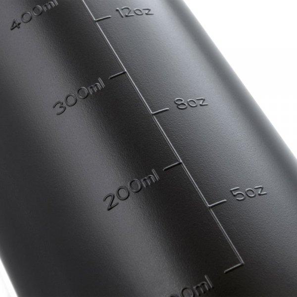 REEBOK BIDON 500 ML CZARNY/CZERWONY RABT-11003BKRD
