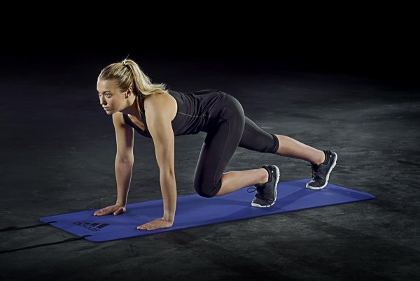 MATA FITNESS ADMT-12234OR