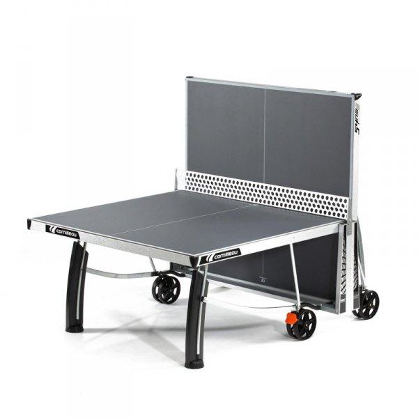 Stół tenisowy PRO 540M OUTDOOR Szary