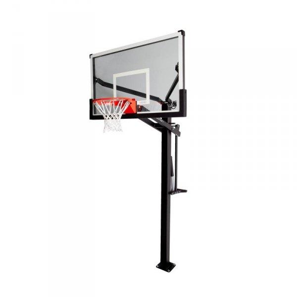 Profesjonalny stojak do koszykówki LIFETIME LOS ANGELES 90179