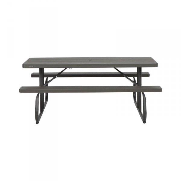 Stół piknikowy 183cm LIFETIME 60112