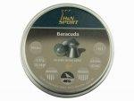 Śrut Diabolo H&N BARACUDA 5.5 mm 200 szt