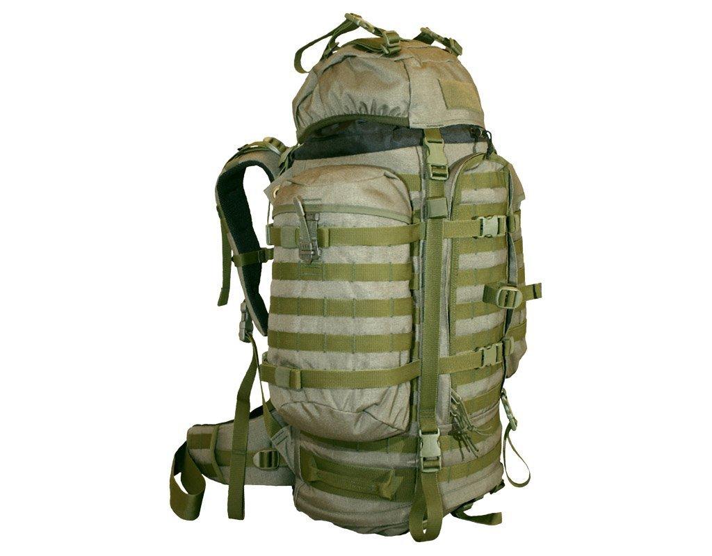 dc7c6e74a1c2a Plecak Wisport Wildcat 65 l olive - Ostry-Sklep - tel (22) 266 83 84