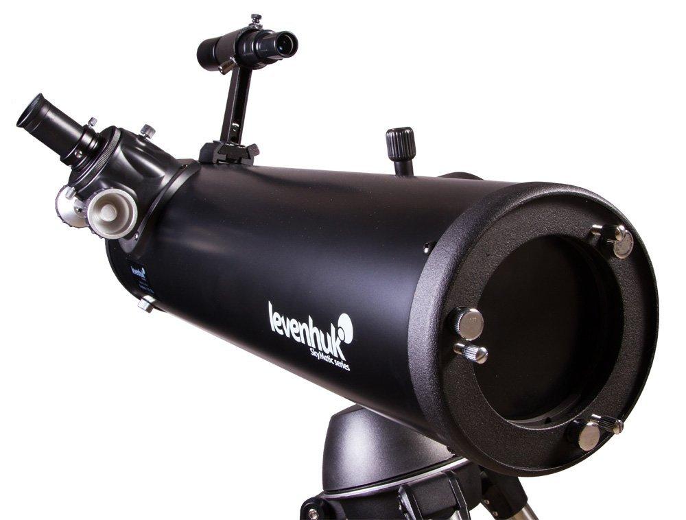 Teleskop levenhuk skymatic 135 gta teleskopy optyka tel 22