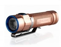 Latarka Olight S1A Baton XM-L2 - Raw Copper