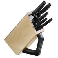 Zestaw noży kuchennych w bloku Victorinox 6.7173.8 + kurier GRATIS