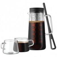 WMF - zaparzacz do kawy Coffee Time + dwie filiżanki gratis