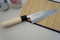 Nóż Deba 15,5 cm Satake Megumi