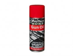 Smar ProTechGuns Gun Oil 400 ml (G01)