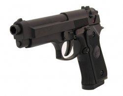 Pistolet ASG M92F Black (14760)
