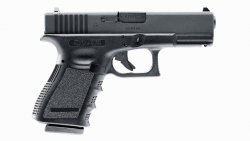 Pistolet ASG Glock 19 hop-up 6 mm