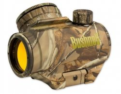 Kolimator Bushnell 1x25 Camo Red Dot (731309) B