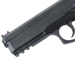 Pistolet ASG CZ SP-01 Shadow GNB (17653)
